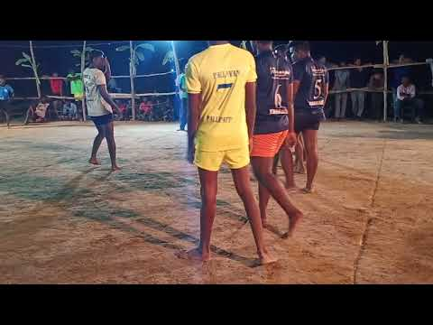 Pallavan Sports Club Vs Venus Sports Club||TN Kabaddi Match