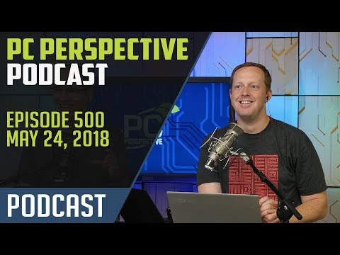 Podcast #500 - Steam cache, Ultra ultra wide Samsung monitor, and more!