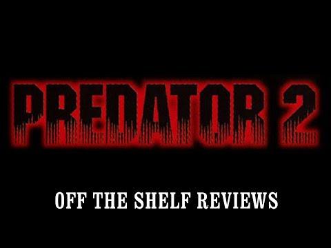 Predator 2 Review - Off The Shelf Reviews