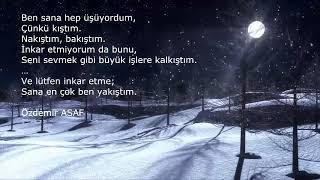 Mehmet ÇETİN | Sana en çok ben yakıştım ( Özdemir ASAF )