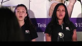 Coro Teens - Dones y Talentos - Wade in the Water