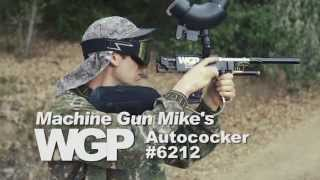 Machine Gun Mike
