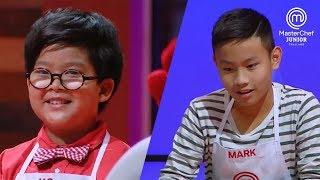[Intro] ลูกผู้ชายหัวใจสุภาพบุรุษแห่ง MasterChef Junior Thailand