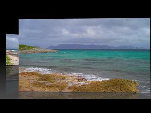(HD) ANGUILLA SECRET SPOT - DUTCH ST. MAARTEN