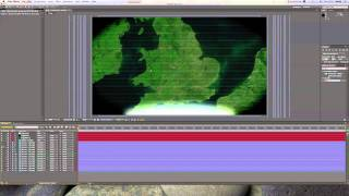 After Effects Earth Zoom Tutorial