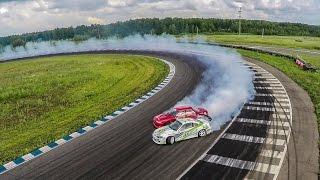 Валит как НАДО!!! #Toyota #MarkII #JZX81 #losevdrift