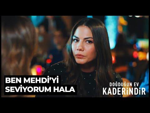 Zeynep'e Talip Çıktı | Doğduğun Ev Kaderindir 19. Bölüm