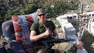 Рэп-история на стихи российского солдата о его командировке в Сирию.