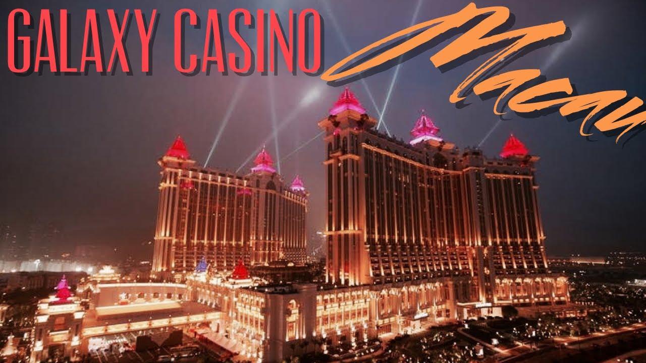Macau Casino Shows