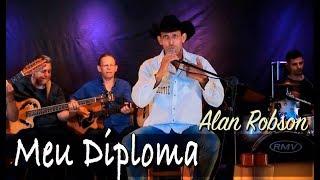 Download MEU DIPLOMA -  Alan Robson. (DVD Café com Viola II)