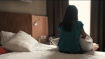 Meet Clara, the 17-year-old prostitute in Indonesia