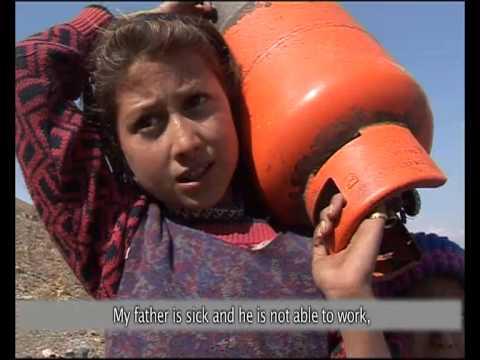 Afghanistan: Children living in conflict speak up