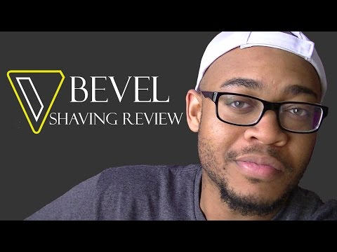 BEVEL Shaving Review