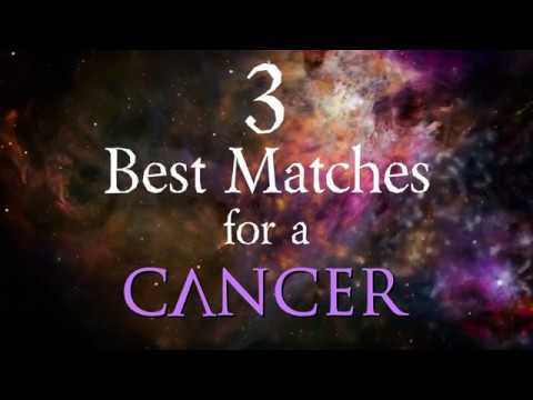 astrology matches for cancer