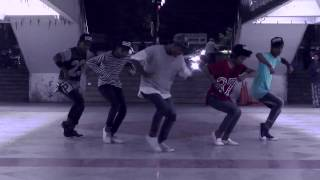 'TERE JEHA HOR DISDA' | Dance Choreography |
