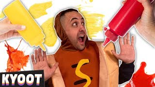 This WILL Get MESSY 😂 | Playing With Your Food | Live Highlights