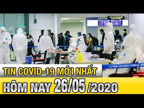 Báo Mỹ: Việt Nam dẫn đầu thế giới về chống dịch | Tin tức dịch Covid 19 mới nhất 26/5/2020 | FBNC