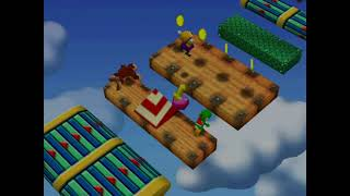 WiiUのVCよりプレイ。主はワリオを使います。