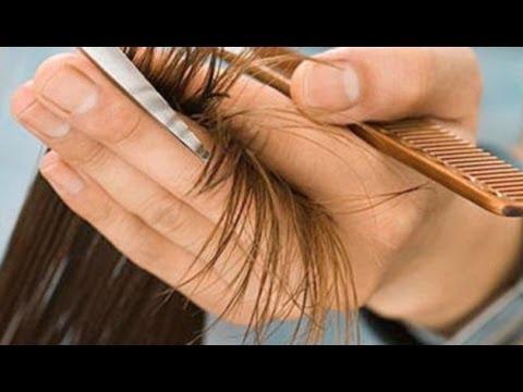 علاج تساقط الشعر وخلطة تكثيف الشعر