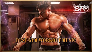 Best Gym Hip Hop Workout Song and Music - Mix By Svet Fit Music
