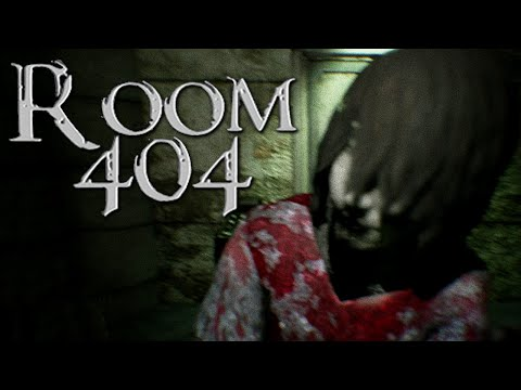 ROOM 404 [Act 1-3] - Tip: Try To Escape