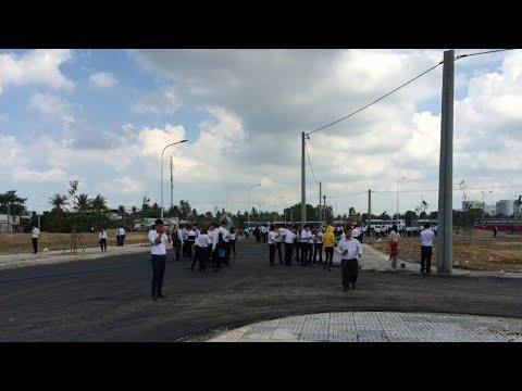 KHU ĐÔ THỊ NAM LONG GOLDEN LAND CENTER CITY 3 -BÀ RỊA VT