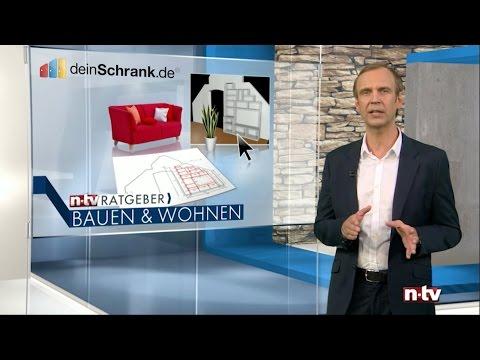 n-tv-Reportage - deinSchrank.de Erfahrung & Bewertung - YouTube
