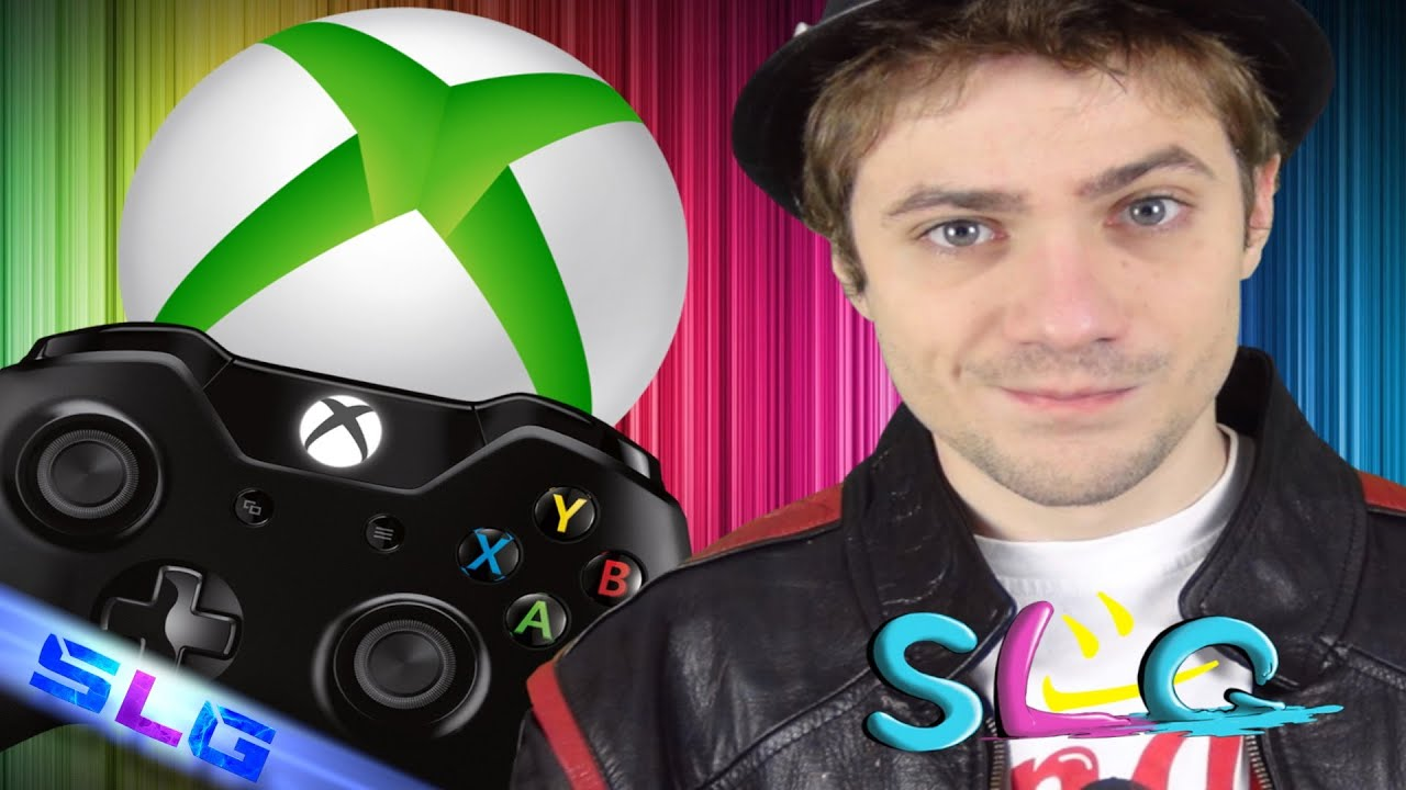 Xbox One et Politesse – SLG N°75 – MATHIEU SOMMET