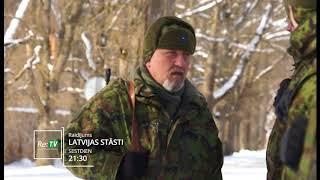 """Raidījums """"Latvijas stāsti"""" - 10.03. plkst. 21:30"""