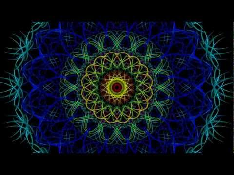 Pachelbel's Canon in D Major - Visuals by VJ Chaotic