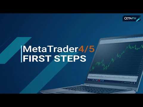 how-to-trade-on-metatrader-4-&-5-on-desktop- -metatrader-4-tutorial