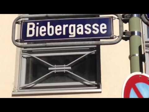 Travel to Frankfurt, Germany