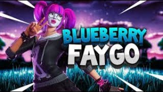 blueberry faygo 🍇`Fortnite Montage flyxx