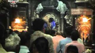 Kolhapur Mahalaxmi Devi Darshan (High Quality)