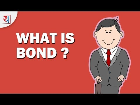 What Is A Bond? Introduction To Bonds | Definition Of Corporate Bonds & Govt Bonds With Examples
