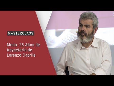 masterclass-moda:-25-años-de-trayectoria-de-lorenzo-caprile