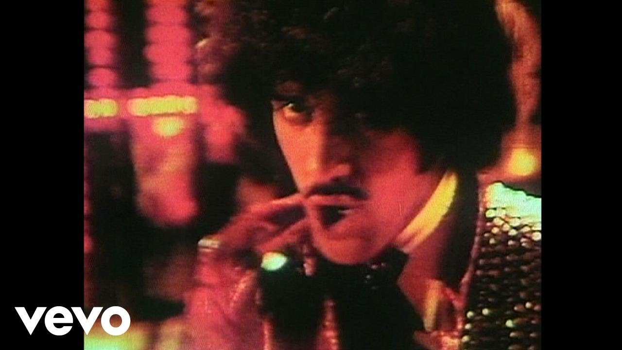 Thin Lizzy – With Love