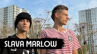 Slava Marlow – суперуспех и депрессия в 21 год / вДудь