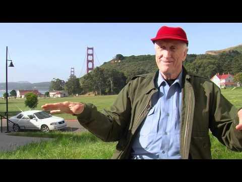 Interview with Stewart Brand