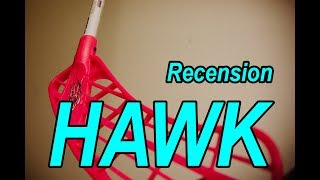 Recension Salming HAWK | Innebandyblad