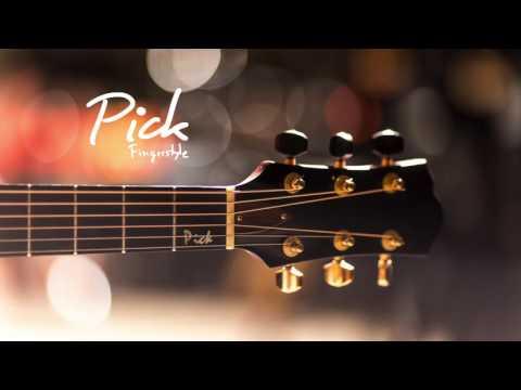 รวมเพลงบรรเลงกีตาร์เปิดฟังยาวๆ 1 ชั่วโมง by PickFingerstyle