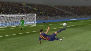 Dream League Soccer 2017 Android Gameplay #51