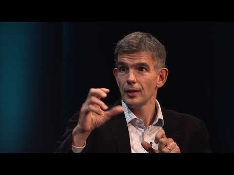 In Conversation with Matt Brittin | Highlights