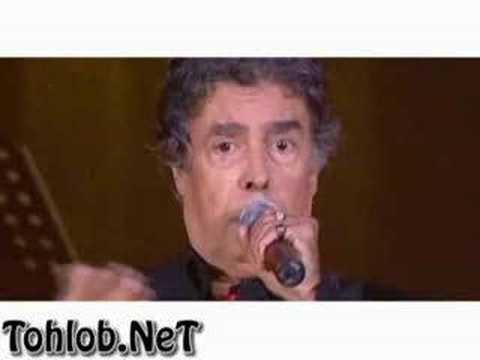 Abdelwahab Doukkali chante du RAP!