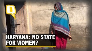 Haryana Rape-Double Murder Case Remains Unsolved, Boy's Kin Allege Torture | The Quint
