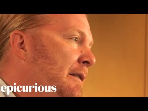 Mario Batali On The Traditional Italian Christmas Eve: Feast Of The Seven Fishes