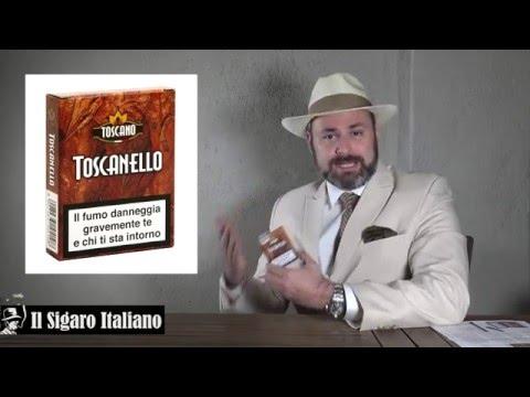 Toscanello - Recensione