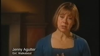Jenny Agutter and Luc Roeg talk WALKABOUT (2006)