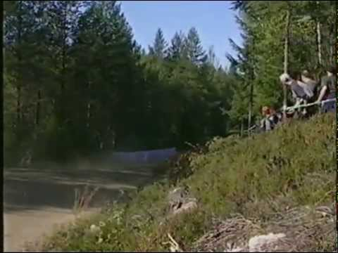 Rally Finland 2001 - 2