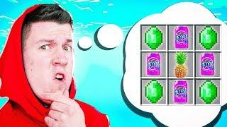 КТО БЫСТРЕЕ⚡ СКРАФТИТ⛏ ЭТУ ВЕЩЬ В МАЙНКРАФТЕ❓ НУБ против ПРО в Майнкрафт❕ Minecraft Видео Мультик